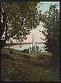 Cook's Landing Place, Botany Bay, N.S.W. LCCN2017657838.jpg