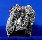 руда бакра