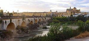 Puente Romano (Puente Viejo)