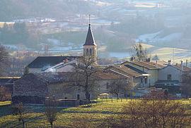Cornod Wikipedia