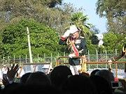 Coronation of His Majesty King George Tupou V, King of Tonga