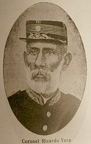 Coronel Ricardo Vera Orihuela (Tama, La Rioja 1835 - Malanzan, La Rioja 1890).jpg