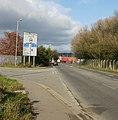 Corporation Road, Newport - geograph.org.uk - 1575860.jpg