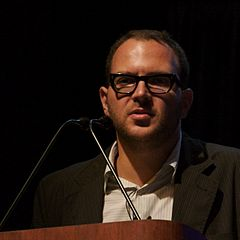 Cory Doctorow, 2006 w Stanford