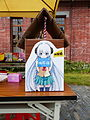 Cosplayers Election and Lottery Box 20140705.jpg