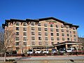 Courtyard by Marriott - Clemson, South Carolina.jpg