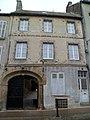 Coutances - 18 rue Quesnel-Moriniere.JPG
