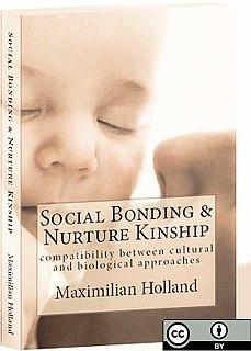 <i>Social Bonding and Nurture Kinship</i>
