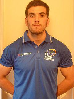 Craig Felston Rugby player