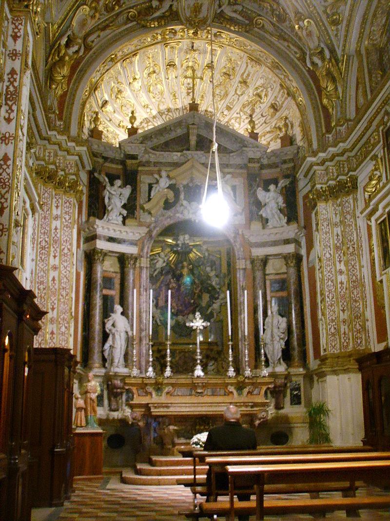 Cremona, duomo, interno 10.JPG
