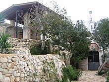 Cripta del Crocifisso e ruderi del Convento