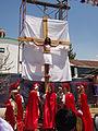 Cristo ya esta crucificado en san simon texcoco.JPG