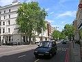 Cromwell Road SW7 - geograph.org.uk - 1290054.jpg