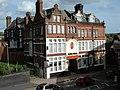 Crown Hotel, Longton - geograph.org.uk - 332804.jpg