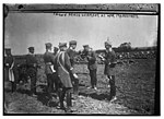 Crown Prince Germany at war manouvres LCCN2014687229.jpg