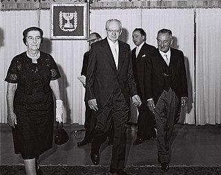 Ricardo Wolf Israeli inventor, diplomat, and philanthropist