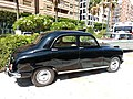 Cuerpo Nacional de Policía (España), automóvil FIAT 1400, PMM 091 (43135227770).jpg