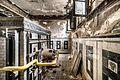Cuptor - Crematoriul Cenusa - Retort - Cenusa Crematorium.jpg