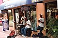 Curaçao, Willemstad, Street musicians (01).jpg