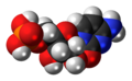 Cytidine monophosphate 3D spacefill.png