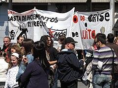 Día do traballo. Santiago de Compostela 2009 12.jpg
