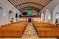 Dülmen, Hausdülmen, St.-Mauritius-Kirche, Innenansicht -- 2020 -- 0374-8.jpg
