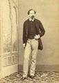 D. Fernando, 1869 - Fotografia de J. Laurent (Colecção Manuel Magalhães).png