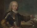 D. José I, Rei de Portugal, enquanto Duque de Bragança - Domenico Duprà.png