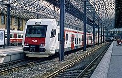Station (hållsplats)