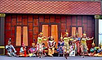 D85 4537 Celebration event for Coronation of King Rama X by Trisorn Triboon.jpg