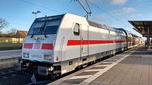 DB 146 553 Nienburg