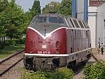 DB Class V 200, DB 220 071-5 at Speyer museum p3.JPG