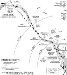 Ronald Reagan Washington National Airport - Wikipedia on