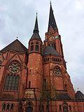 DE American Church in Berlin bülowstrasse IMG 4060.JPG