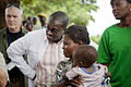 DSRSG Fidele Sarassoro visit in Estern Congo (7195209648).jpg