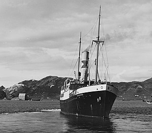 SS Nordnorge (1923)