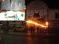 Damaskus, Eingang zum Souq al-Hamidiye beim ersten Abendentdeckungsspaziergang (38651215686).jpg