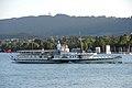 Dampfschiff Stadt Rapperswil - Alpenquai 2013-08-21 19-21-25 (P7700).JPG