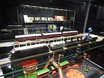 Danmarks tekniske Museum - Model trains 05.jpg
