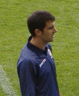 Danny Schofield English footballer