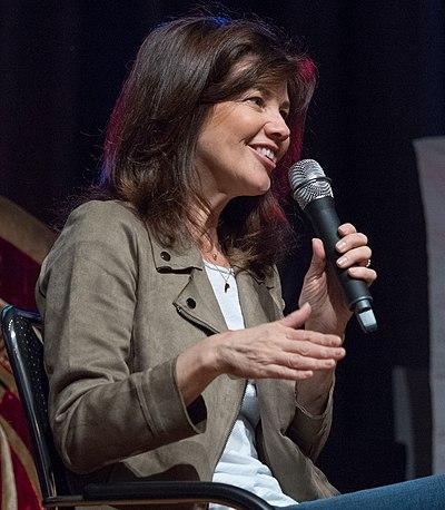 Daphne Zuniga, American actress
