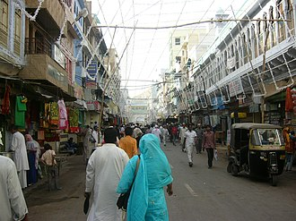Ajmer Sharif Dargah - Image: Dargah of Sufi saint Moinuddin Chishti Ajmer India
