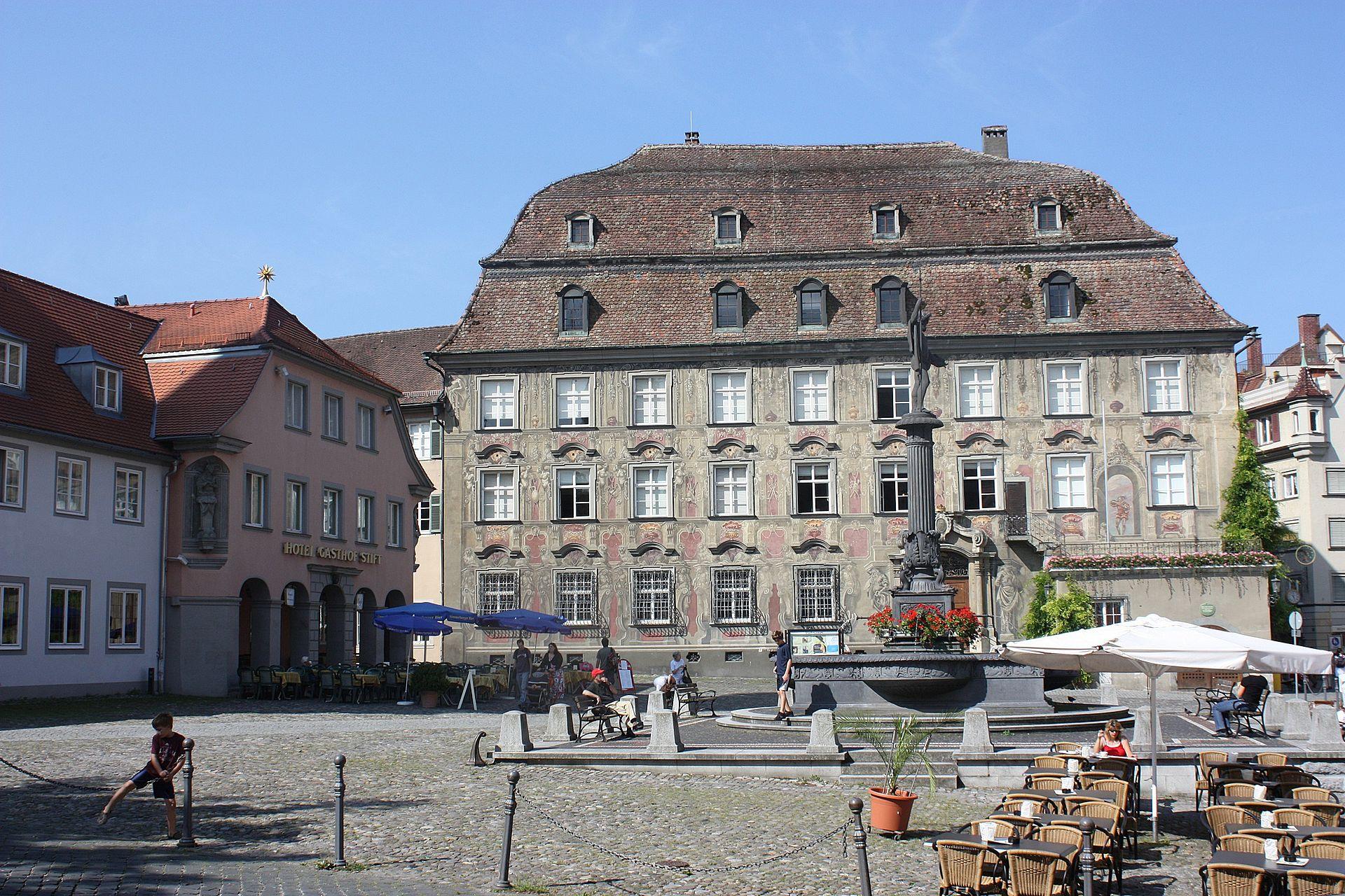 Stadtmuseum lindau wikipedia - Architekten lindau ...
