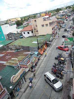 Dasmariñas - Poblacion