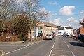 Daventry, Oxford Street - geograph.org.uk - 1741671.jpg