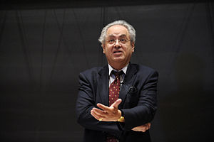 David Abulafia - Abulafia in 2010