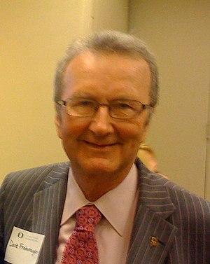 David B. Frohnmayer - Image: David B. Frohnmayer
