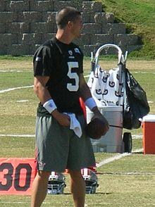 ce0672e5 David Carr (American football) - Wikipedia
