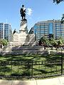 David G. Farragut Memorial - DSC00982.JPG