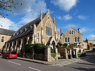 South Petherton - The David Hall